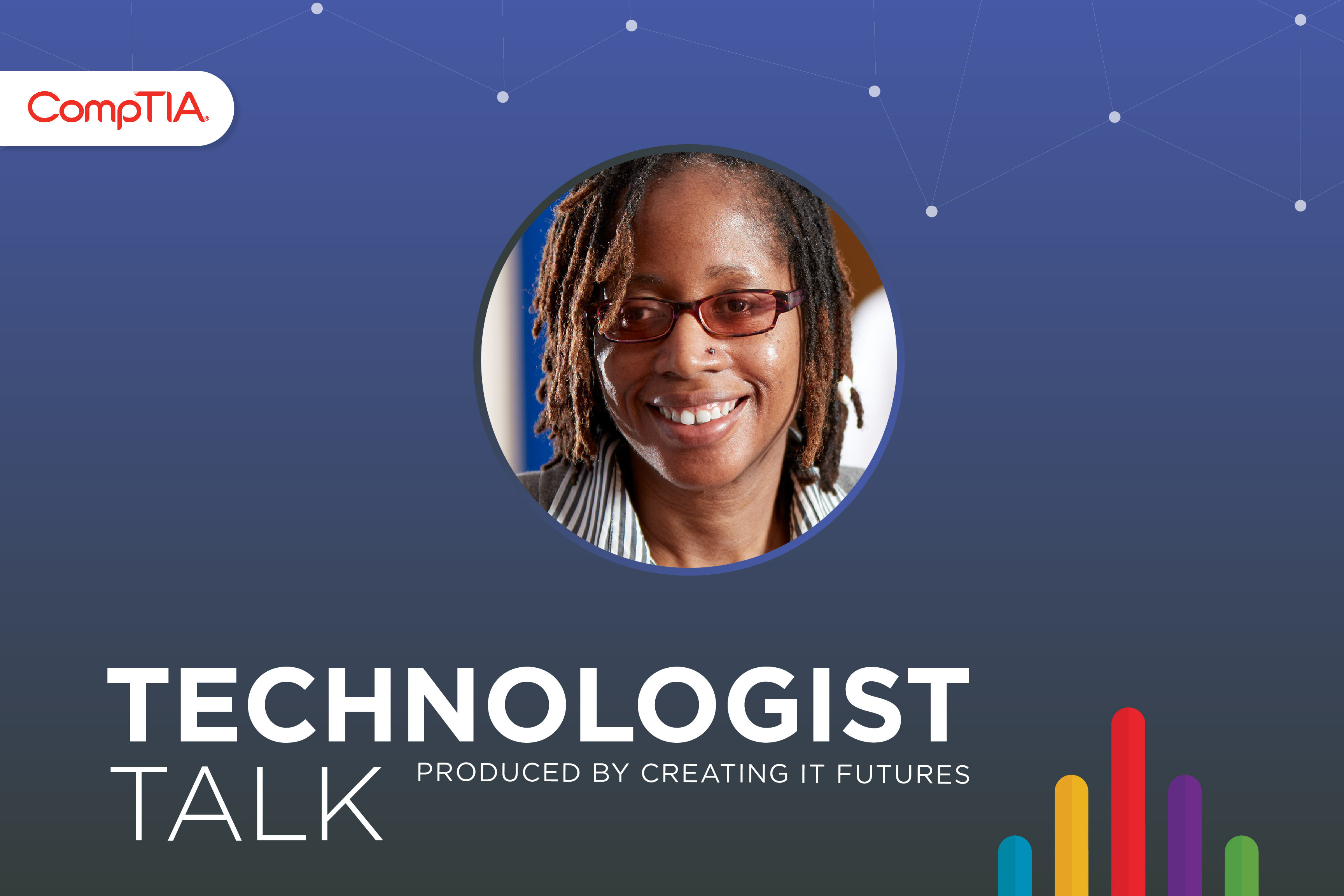 Angela Curtis on Technologist Talk