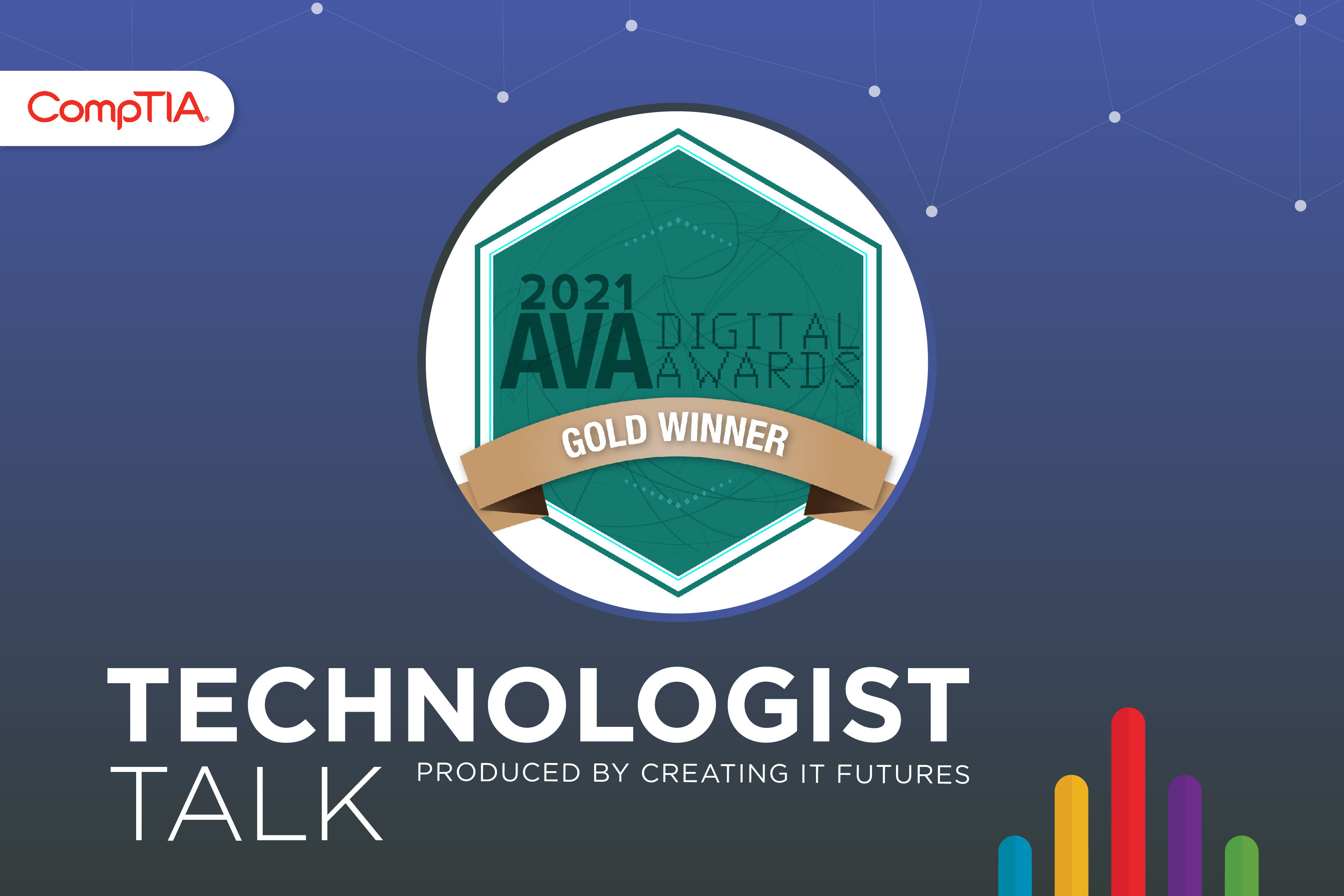 AVA Tech Talk Award