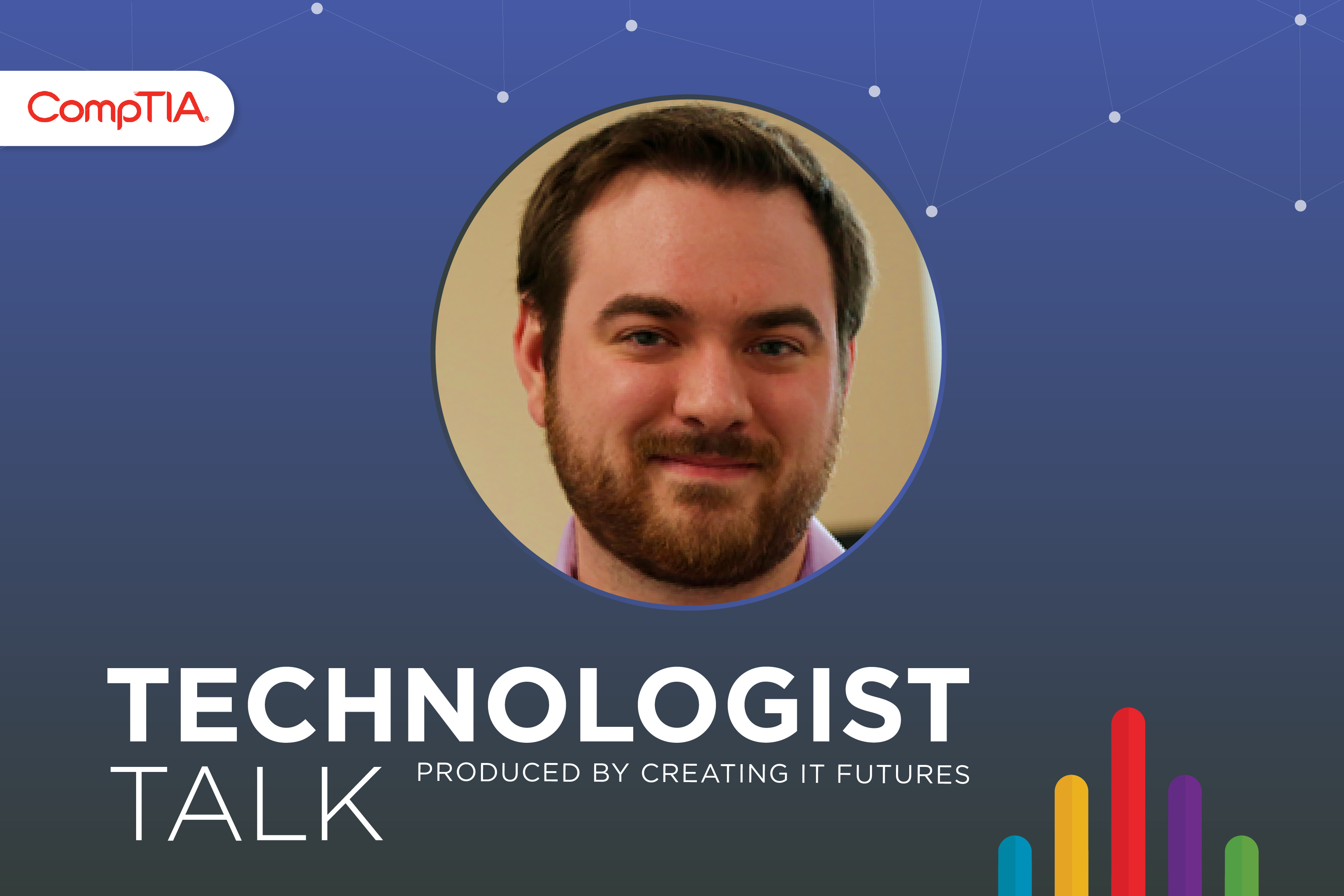 Ben Rohling on Technologist Talk