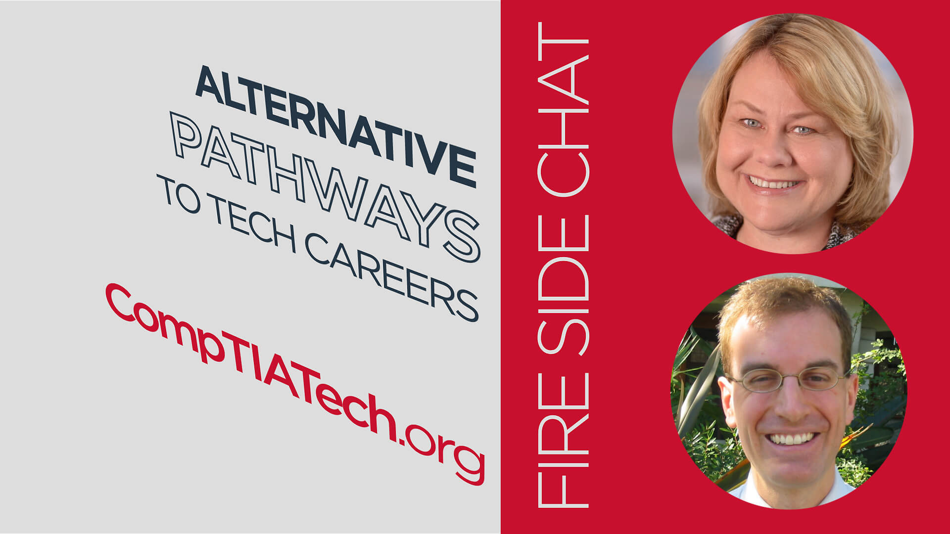 Alternative Pathways to Tech Careers