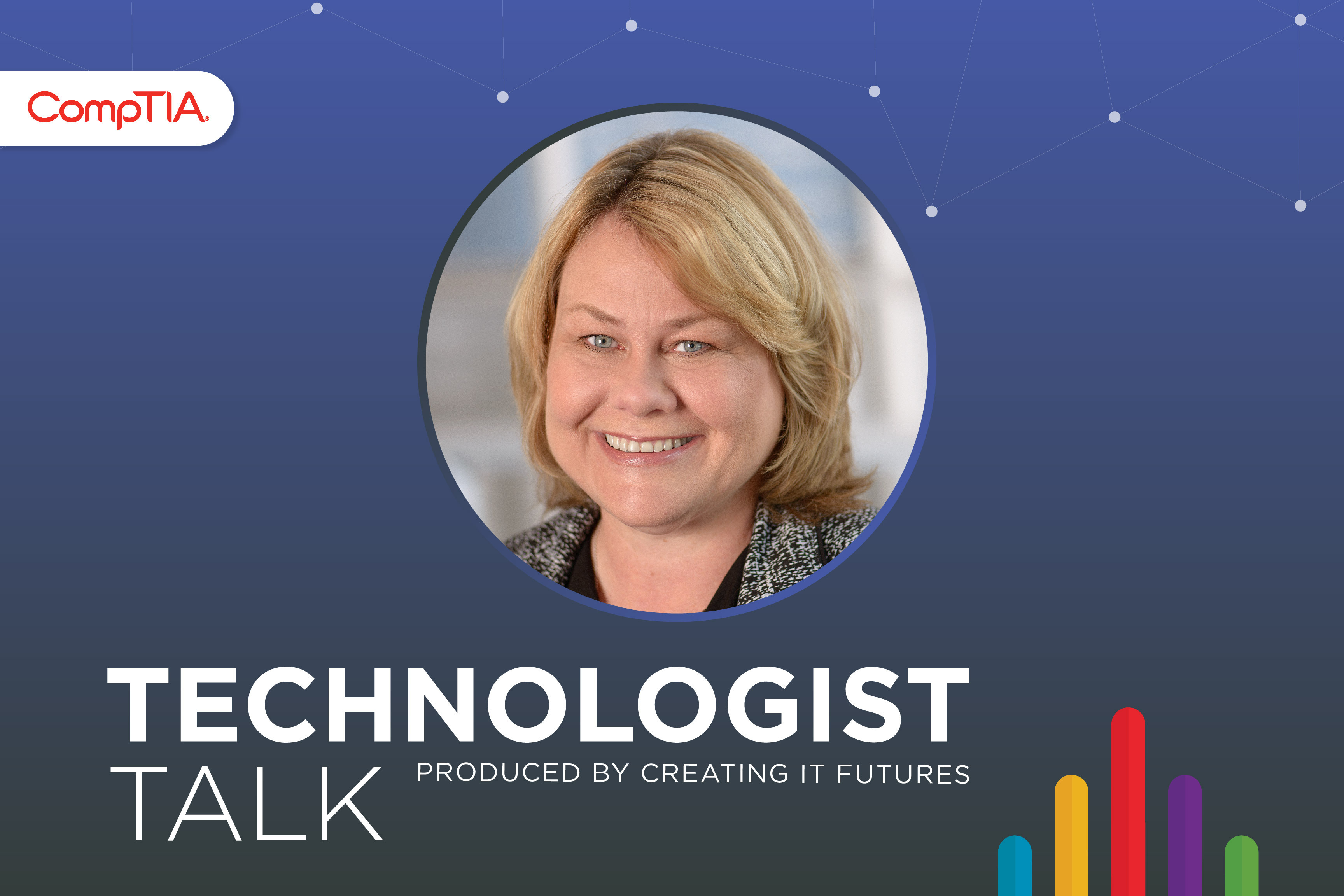 Nancy Hammervik on Technologist Talk