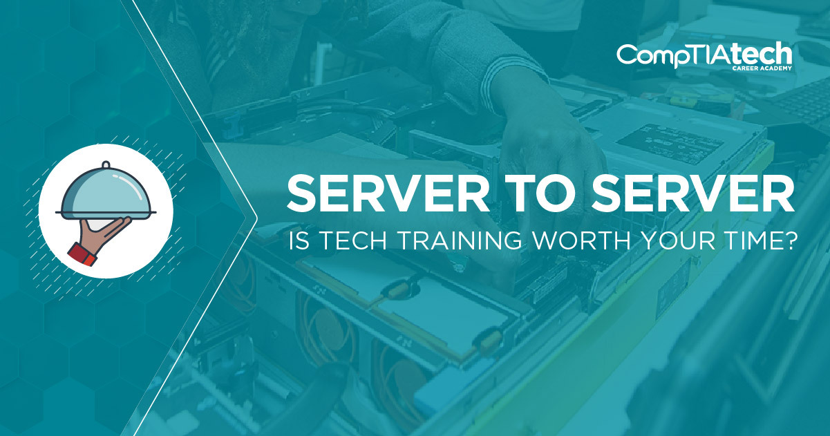 Is Tech Training Worth Your Time