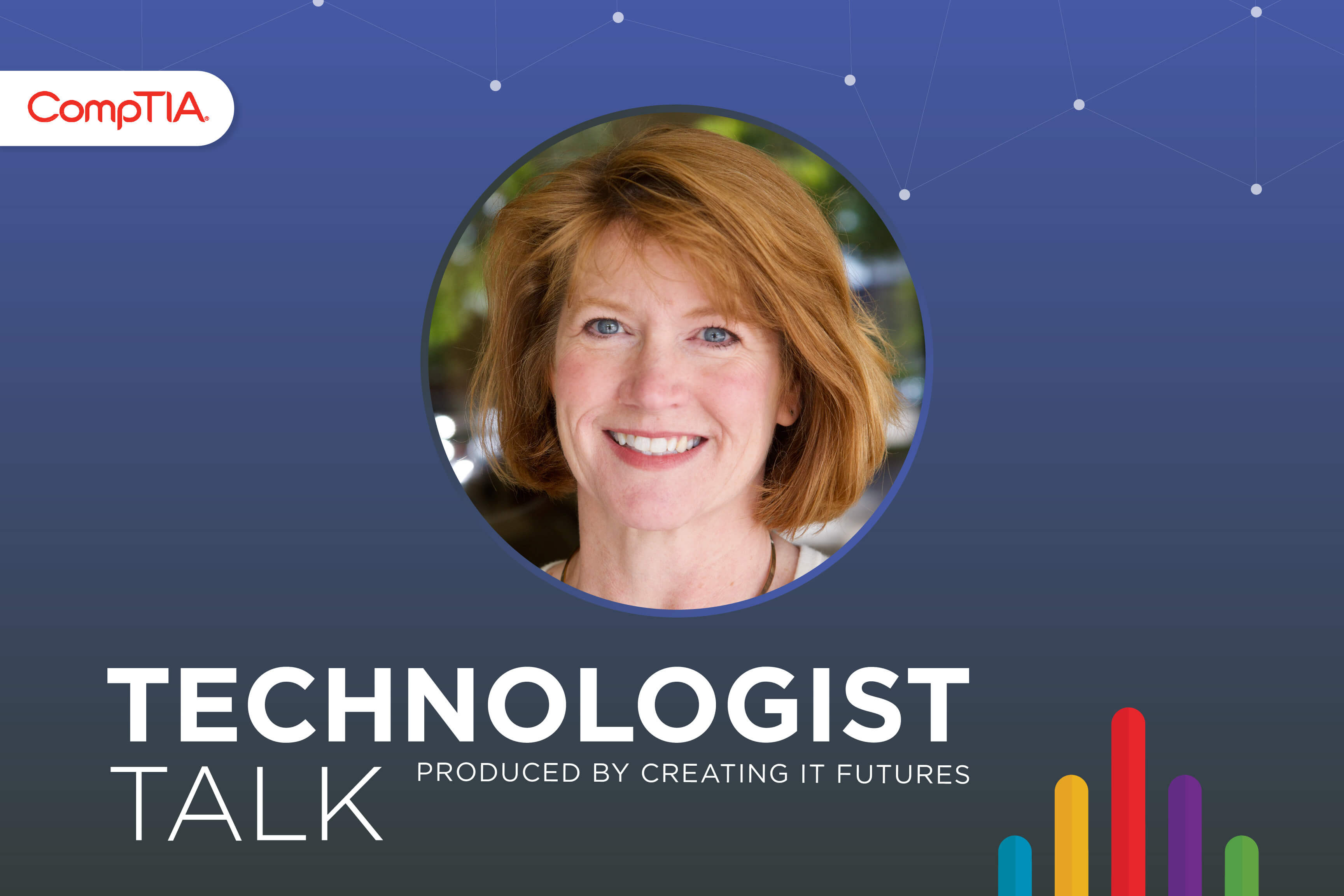 Sue Wallace on Technologist Talk