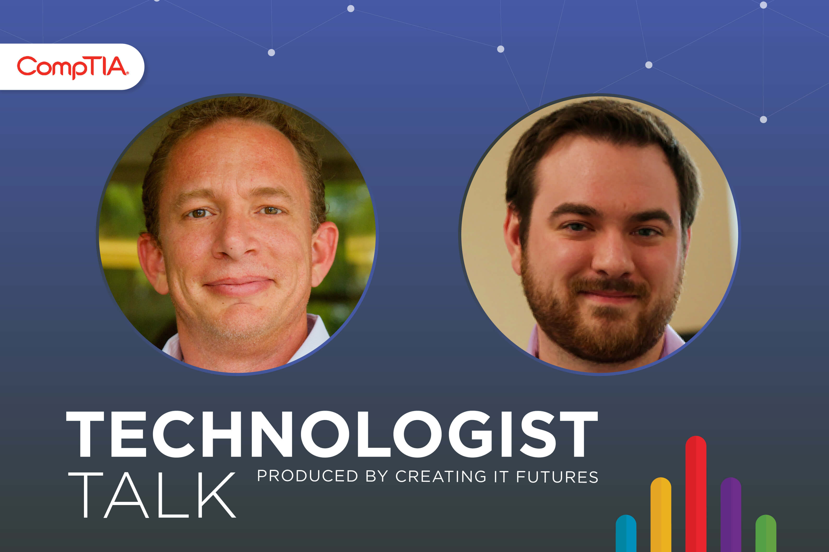 Adam & Ben on Technologist Talk Podcast