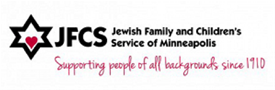 Jewish Family and Children's Service of Minneapolis logo